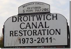 2 restoration sign