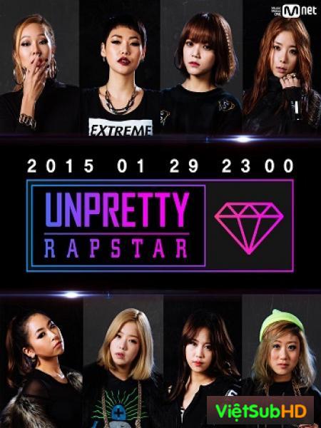 Unpretty Rapstar