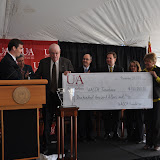 UACCH-Texarkana Creation Ceremony & Steel Signing - DSC_0227.JPG