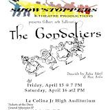 2011Gondoliers  - Gondolier_poster.jpg