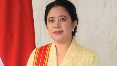 Puan Maharani Mengucapkan Selamat Ulang Tahun pada TNI AL
