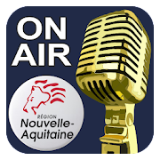 Stations Radio de Nouvelle-Aquitaine - France