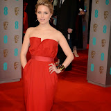 OIC - ENTSIMAGES.COM - Dianna Agron at the EE British Academy Film Awards (BAFTAS) in London 8th February 2015 Photo Mobis Photos/OIC 0203 174 1069