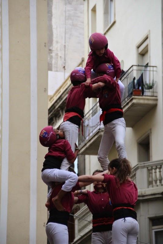 Actuació 20è Aniversari Castellers de Lleida Paeria 11-04-15 - IMG_8873.jpg