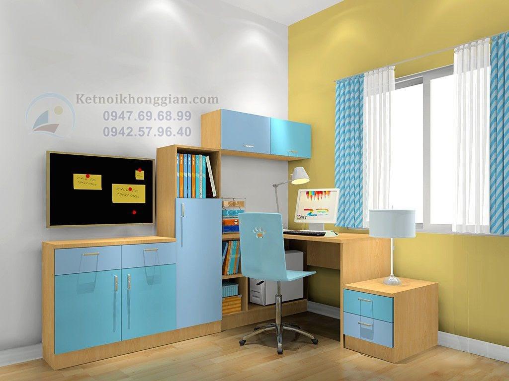 thiết kế nội thất chung cư thanh lịch