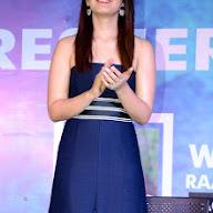 Rashi Khanna at HITAM College Event (26).JPG