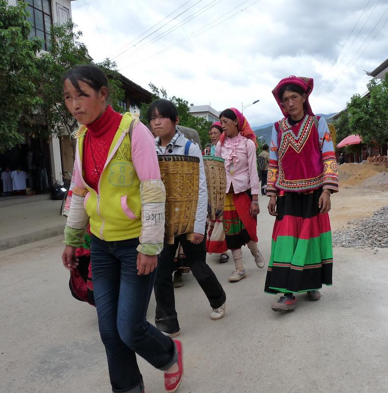 Chine. Yunnan .SHA XI et environs proches 1 - P1240605.JPG