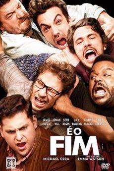 Baixar Filme É o Fim (2014) Dublado Torrent Grátis