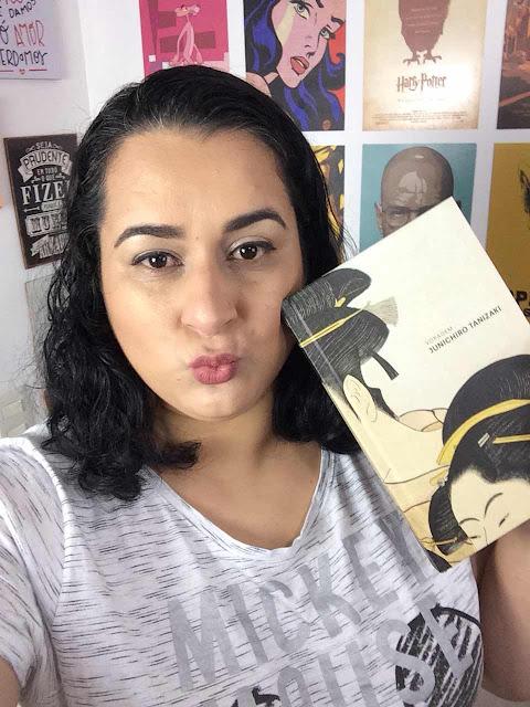 Fotos e Livros Pequenas Felicidades - Foco em Booktubers