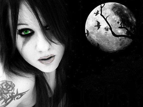 Black Moon, Moon Magic