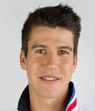 Damien Piqueras