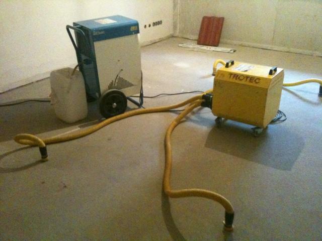 Keller Entfeuchten Bis With Keller Entfeuchten Das Ecodrygert Wird