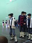 Dantzari Txikien Topaketa 09
