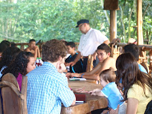Campamento Costa Rica