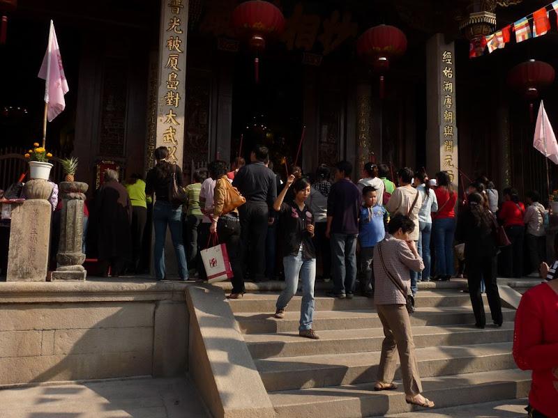 CHINE, Fujian,Xiamen et Tou lou 1 - P1010495.JPG