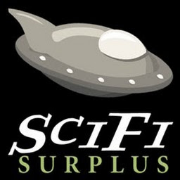 SciFi Surplus