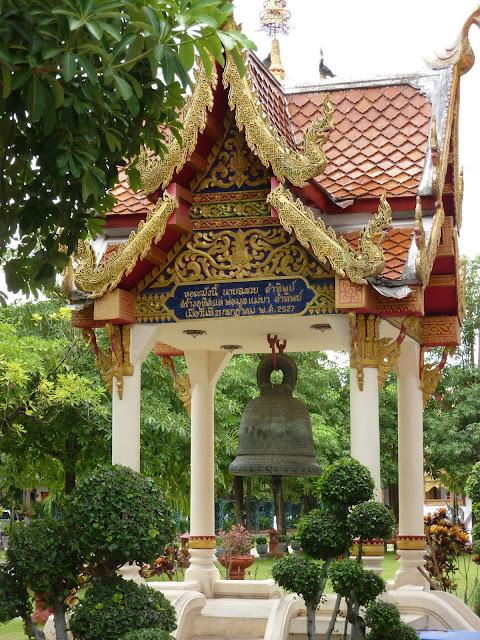 Blog de voyage-en-famille : Voyages en famille, Chiang Mai et ses temples