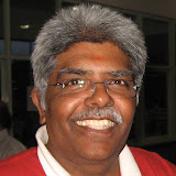 2009 Winter Nationals - Newly Elected BFI President N.R.Kirubakaramurthy