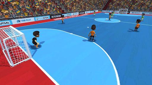 Futsal Indoor Soccer 1.0 screenshots 2