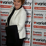 OIC - ENTSIMAGES.COM - Brenda Blethyn at the Shooting Stars - book launch party in London 19th May 2015 Photo Mobis Photos/OIC 0203 174 1069