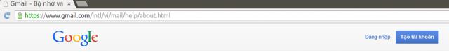Ảnh mô phỏngĐăng ký Gmail - Tạo tài khoản Gmail không mất phí - dang-ky-gmail-1