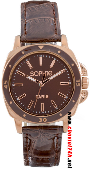 Đồng hồ Sophie Paris Crissie - WPU283