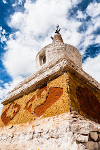 Photo: Stakna Gompa in the province of Ladakh (Indian Himalayas).  #sacredsunday (curated by +Charles Lupica, +Manfred Berndtgen, +Robyn Morrison, +Margaret Tompkinsand +Sherrie von Sternberg) #zensunday (+Charlotte Therese Björnström, +Simon Kitcherand +Nathan Wirth)
