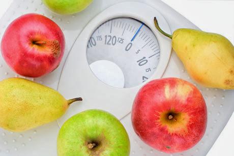 4 Principios para tener éxito en tu dieta para bajar de peso