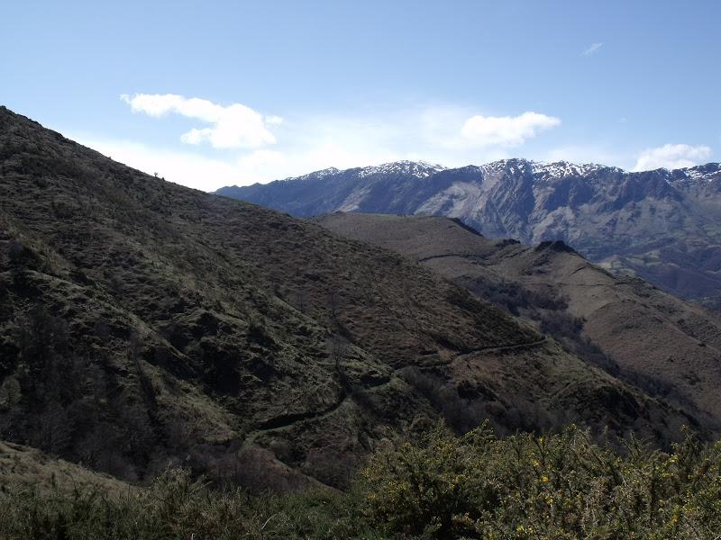 Ruta Mina La Esperanza