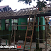 Sekolah Dasar Negeri Cimanggah 2 Sukabumi Ambruk