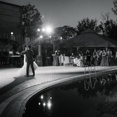 Fotógrafo de bodas Svetlana Tyugay (SvetlanaTyugay). Foto del 11.01.2018