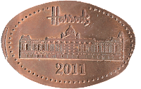 Harrods penny