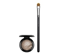 248 Eye Brush   Extra Dimension Eyeshadow Silver Dawn