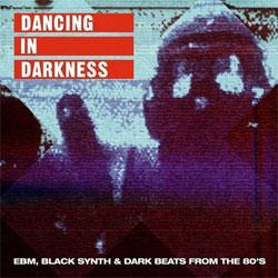 CD Dancing In Darkness (2019) Torrent download