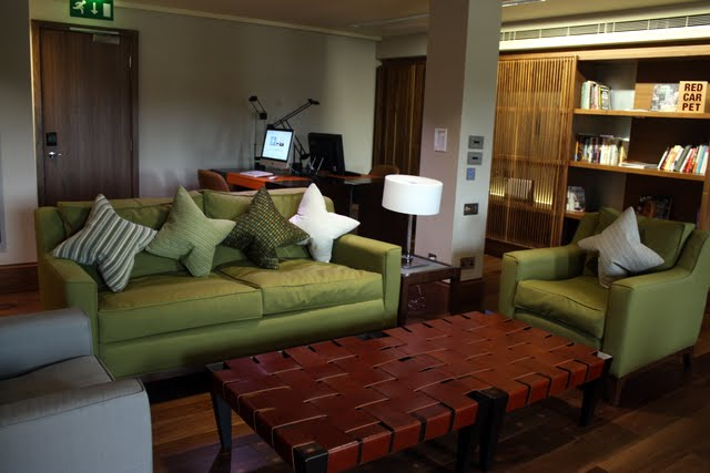 Waldorf Astoria Syon Park Hotel In London Review