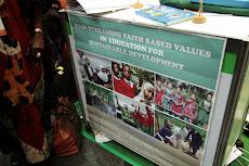 Project in Kenya