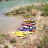 Outing @ South Llano River - April 2006