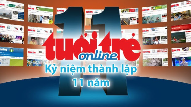 [YAML: gp_cover_alt] Tuổi Trẻ Online