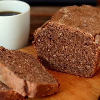 Mocha Coconut Bread