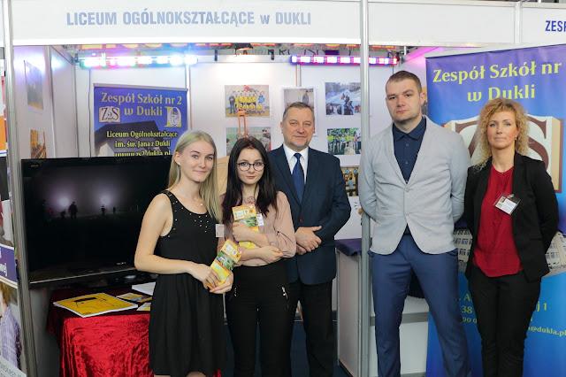 Giełda Szkół 2017 w Krośnie - IMG_5864.JPG
