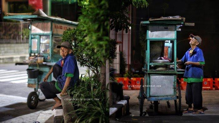 Genjot Pemasukan Negara, Pedagang Bakso Bakal Kena Pajak