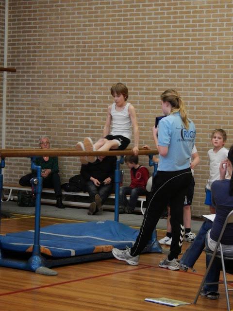 Gymnastiekcompetitie Hengelo 2014 - DSCN3131.JPG