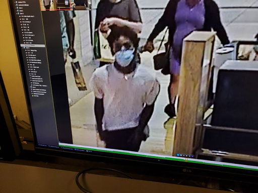 Police seek suspect in targeted shooting at Opry Mills mall food court that injured one