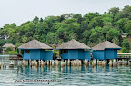 Koh Chang Sea Huts