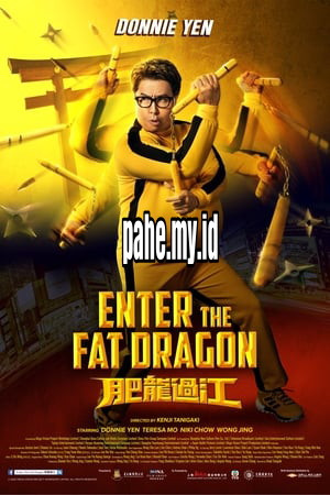 Download Enter the Fat Dragon (2020) Bluray Subtitle Indonesia