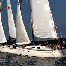 2014 Mid Summer Whitesail (Paul Keal)