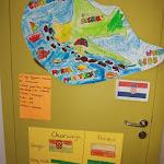 Dni europejskie w przedszkolu CET