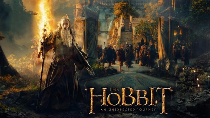 The Hobbit the hobbit an unexpected journey HD Full Movie