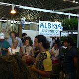 SlowFish 2011 - Gita dei Volontari di Terra Madre
