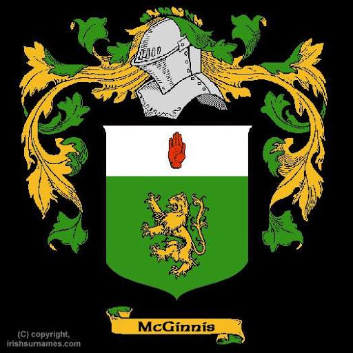 Richard Mcginnis